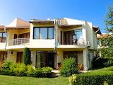 Family house in Almond Hill Villas complex near Sunny Beach