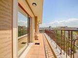Luxury panoramic maisonette in the prestigious district Iztok