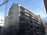Жилищна сграда в кв. Белите брези