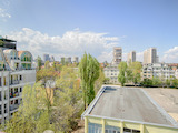 Modern maisonette with two bedrooms and prime location in Iztok quarter