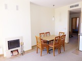 Тристаен апартамент с панорамна гледка към Пирин
