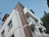 5-storey building with parking lot in Vitosha district