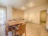 Обзаведен тристаен апартамент в нова сграда в кв. Витоша