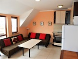 Two-bedroom Sea-View Apartment Set in Lozenets