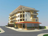 Apartment in Ravda