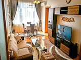 Wonderful 2-bedroom apartment in the center of Pomorie