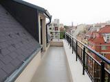 Панорамен мезонет с три спални в кв. Лозенец
