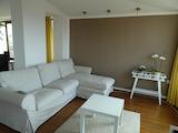 Двустаен апартамент под наем в центъра на гр. Варна