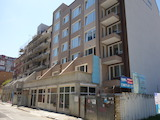 Residential Building in Vazrazhdane Region near Sofia Mall