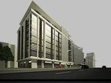 Луксозна офис сграда до мол Парадайс и метростанция Витоша
