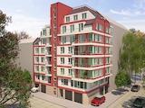 Тристаен апартамент в нова жилищна сграда до метростанция Опълченска