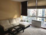 Тристаен апартамент с панорамна гледка към Витоша, кв. Манастирски ливади