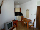 Two-bedroom apartment in Sunny Day 3 complex in Sunny Beach