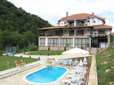 Hotel near Sevlievo