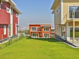 Затворен комплекс с екологични къщи в кв. Бояна