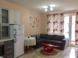 Чисто нов, луксозно обзаведен двустаен апартамент в кв. Банишора