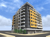 Апартаменти с комуникативно местоположение
