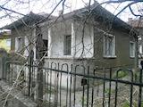 Масивна самостоятелна къща с двор, град Видин