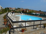 2-bedroom apartment in gated complex near Sozopol