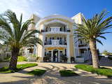 Studio in Messembria Palace Complex in Sunny Beach