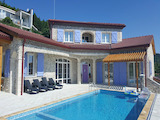 "Villa ""Rustic""- Little France is coming on the seaside in Bulgaria"