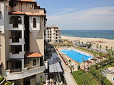 One-bedroom apartment in Oasis Beach Club - Lozenets