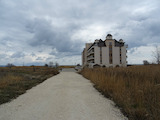 Development land in Kranevo