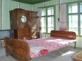 Едноетажна  къща с много голям двор на 12 км от В. Търново