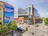 Просторен апартамент до Mall of Sofia и метростанция Опълченска
