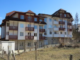 One-bedroom Apartment With Excellent Views in Govedartsi