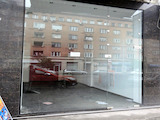 Търговско помещение на бул. Христо Ботев