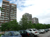 Двустаен апартамент в кв. Захарна фабрика