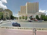 Парцел в регулация до хотел Рамада Прицес в центъра на София
