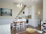Тристаен апартамент в нова сграда с АКТ 16 до мол София