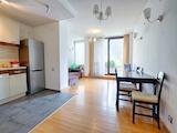 Обзаведен двустаен апартамент с гараж в Силвър Сити
