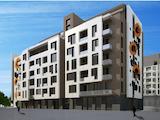 New residential complex in Studentski grad
