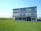 Недавно построенная учебная база недалеко от Бургаса