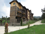 Furnished apartment at the end of SPA resort Velingrad