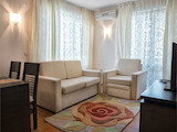 One-bedroom apartment in Golden Beach complex in Sunny Beach