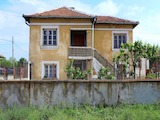 House for sale 16 km away from Dimitrovgrad