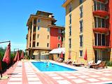 Едностаен апартамент в комплекс Съни Вю Централ в Слънчев бряг