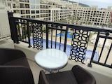 Двустаен апартамент на втора линия в престижен курорт Златни пясъци