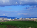 Сельскохозяйственная земля вблизи к.к. Солнечный берег