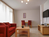 Готов за нанасяне апартамент в комплекс Sunset Apartments в Кошарица