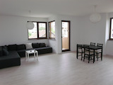 New 2-bedroom apartment with parking space in Lyulin district