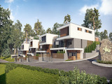 Nice residential complex next to Boyana Residence