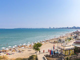 Нов тристаен апартамент в комплекс Карина Бийч/ Carina Beach в Слънчев бряг