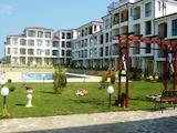 Тристаен апартамент в комплекс Рутланд Бийч/ Rutland Beach в Равда