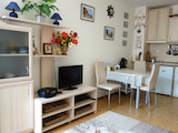 Обзаведен двустаен апартамент в Амадеус 1/ Amadeus 1 Слънчев бряг