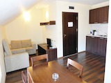 One-bedroom apartment Set 500m Away From the Ski Lift in Bansko